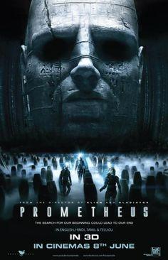 'Prometheus' - Can't wait
