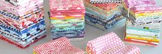 Westwood Acres Fabric — Modern designer quilting fabrics bundled and ready for your next quilt (Tana Lawn club)