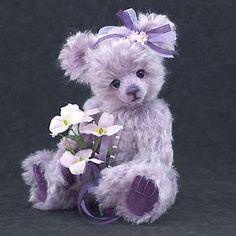 Florrie by By Lena Volkova, Teddy Kingdom | Bear Pile
