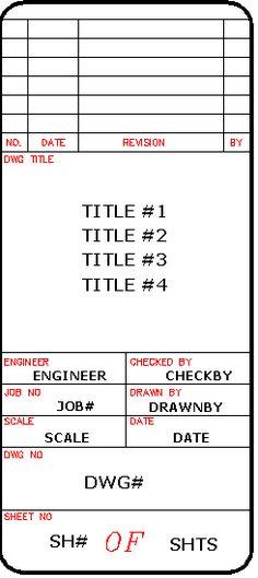 dwg title block templates.html