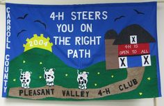 Pleasant Valley 4-H - About 4-H