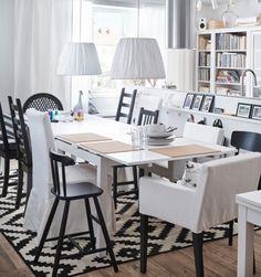 CATÁLOGO IKEA 2016, separador entre zonas y librerias