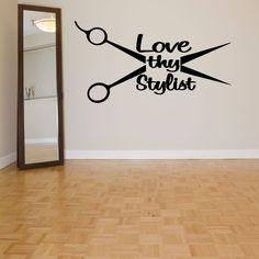 Cheap Wall Stickers, Buy Directly from China Suppliers: Wall Art Decoration Vinyl Decal Sticker Install Area : The decals can be applied on all smooth surfaces, Cheap Wall Stickers, Wall Stickers Murals, Vinyl Wall Decals, Window Decals, Hair And Beauty Salon, Vinyl Paper, Sticker Shop, Black Decor, Paint Designs