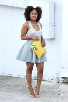 StyleLust Pages: Fro Code