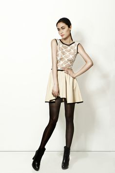 God, I love this dress by Mancandy.