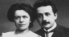 Einstein era um gênio da física, mas um canalha em relacionamentos