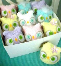 owl baby shower baby shower favors cute little owls diy supplies