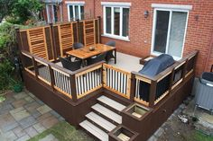 Patio Deck-Art Design in st-hubert QC. Find Patio Deck-Art Design business details including phone number, location and services relating to Photo - Hotfrog Business Directory. Pergola Patio, Backyard Patio, Pergola Kits, Patio Decks, Cheap Pergola, Pergola Ideas, Outdoor Rooms, Outdoor Living, Deck Railings