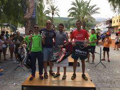 Paco Soliveres 2º Vet A Subida Font Freda (Alzeneta) 11.7 km 30-08-2015