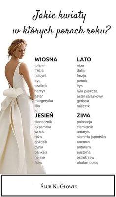 na 4 pory roku Kwiaty na 4 pory roku - Kwiaty na 4 pory roku - Wedding Mood Board, Wedding Tips, Wedding Styles, Wedding Planning, Glamorous Wedding, Boho Wedding, Wedding Day, Wedding 2017, Unique Wedding Favors