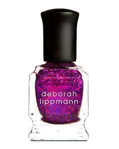 Deborah Lippmann Limited Edition Flash Dance Nail Polish, 0.5 fl. oz. $20