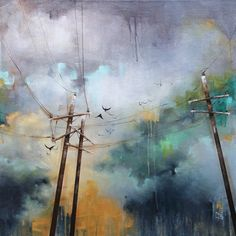 Paintings by Tammy Shane Tammy Shane is a Canadian contemporary realist painter & illustrator. Painting & Drawing, Watercolor Art, Illustration Art, Illustrations, Fine Art, Drawings, Wall, Inspiration, Abstract Paintings