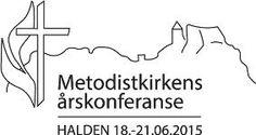 Sonderstempel Norwegen Methodistische Kirche
