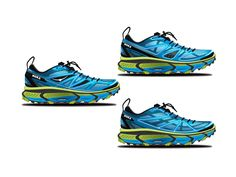 HOKA Mafate Speed by Ghost Works industrial design consultancy