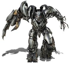 CGI Androids | High quality CGI renders of Transformers 2 robots April 9th, 2009