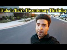 Preparing for Bicentenary Birthday of Baha'u'llah | [Elevated & Meaningful] - YouTube