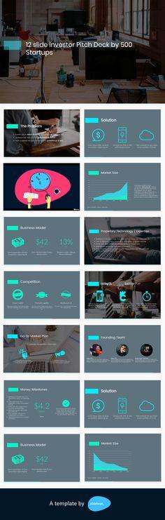 Board Meeting Presentation Template Free Presentation Templates