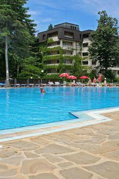 Hotel Lotos Swimming Pool