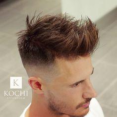 @haircutdiagram @mensgroomingroom @kochi.stockholm