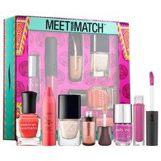 Mother's Day Gift Inspiration: Meet Your Match™ - Sephora Favorites #sephora #mothersday #gifts #giftideas
