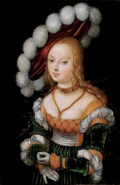 It's About Time: Search results for cranach