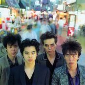 浮世の夢 by エレファントカシマシ: One of my favorite albums ever.