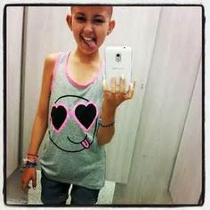 Subscribe to her on Youtube her channel is... Taliajoy18