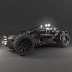 Apokalypse vehicle - Ready for the Zombies