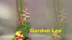 Gordon Lee - YouTube