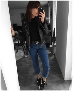 "613 Likes, 10 Comments - A U D R E Y (@audressing) on Instagram: ""#ootd Gilet ""Lena"" #sezane Jean #501skinny #levis Baskets ""Betty"" #isabelmarant"""