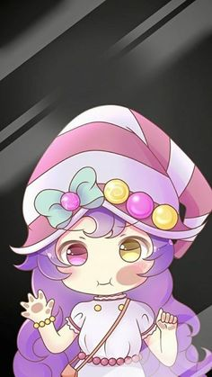 League of Legends Lulu
