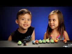 Angry Birds Puzzle Erasers (Eraseez) by Evan & Jillian