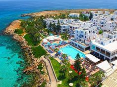 Louis Hotels Public Company Ltd grecia y chipre