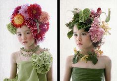 flowerheads