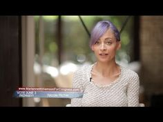 Nicole Richie's endorsement of my candidacy for a seat in the US House of Representatives California District 33.  Vote in the Open Primary on June 3rd
