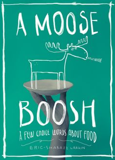 A Moose Boosh