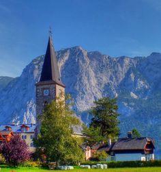 Altausse,Stiria,Austria