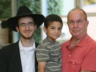 Does power and financial success ensure life? Can an ElAl CEO 'fix things' when his grandson's life is in danger? Read more: http://matzav.com/yungeman-serves-as-bone-marrow-match-for-grandson-of-el-al-ceo#comment-105223