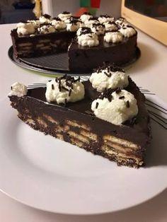 Υπέροχος κορμός τούρτα