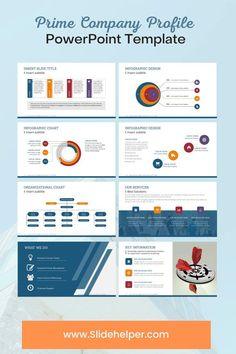 Company Profile Presentation, Presentation Slides, Business Presentation, Presentation Templates, Professional Powerpoint Templates, Business Powerpoint Templates, Microsoft Powerpoint, Chart Infographic
