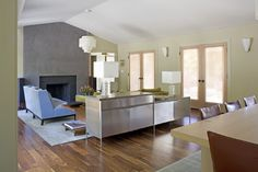 Other Metro Living Photos Small Spaces Design, Pictures, Remodel, Decor and Ideas