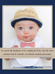 Simone de Beauvoir droit auteur atmosphere-citation Babys, Positivity, Messages, Simone De Beauvoir, Wisdom, Law, Handsome Quotes, Envy, Words