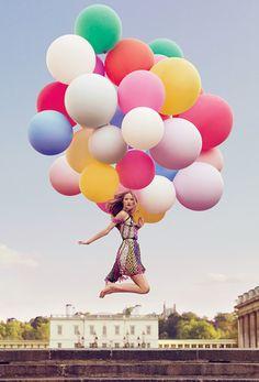 :: balloons ::