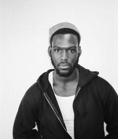 Would like to meet him one day! Black Boys, My Black, Black Man, Kofi Siriboe, Chocolate Men, Handsome Black Men, Black Celebrities, Fine Men, Actor Model