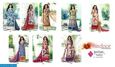 PRODUCT CODE: SINDOOR WHOLESALE SATIN PRINTED AYESHA TAKIA CASUAL SALWAR KAMEEZ Catalog pieces: 8 Full Catalog Price: 4792 Price Per piece: 599 MOQ: Full catalog Shipping Time: 4-5 days Fabrics Detail Top :- Satin print With Embroidery Work  Bottom :- karachi Dupatta :- nazneen Sizes: Material Discount: 25% Already Applied.  VISITE OUR WEBSITE- http://webfab.in/wholesale-product/Salwar-Suits/sindoor-wholesale-satin-printed-ayesha-takia-casual-salwar-kameez-sindoor-full-catalog-set