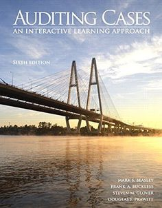 Instant download and all chapters test bank social research auditing cases an interactive learning approach 6th edition fandeluxe Gallery