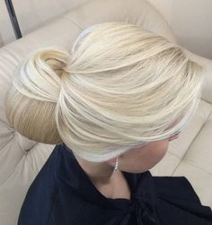 Short Messy Updo with Headband Braid - 60 Gorgeous Updos for Short Hair That Look Totally Stunning - The Trending Hairstyle Chignon Updo, Messy Updo, Braided Updo, Updos, Easy Updo Hairstyles, Hairstyle Look, Messy Hairstyles, Ponytail Haircut, Formal Hairstyles
