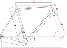 Geometry: Izalco Team SL AG2R