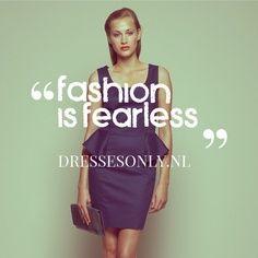 #fashion #is #fearless #fashionsays #ayaana