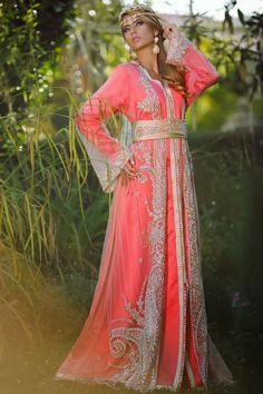 Caftan Mariage 2014 - Styles Robes Takchita Marocain ~ Caftan Marocain Boutique Takchita 2014 : Vente Location Caftan au Maroc